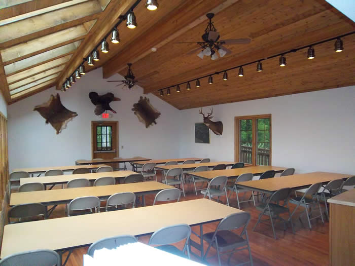 Sunset Park Florissant Mo Nature Lodge