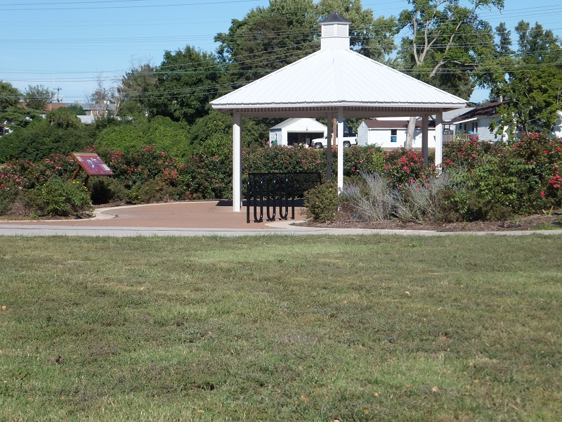 Coldwater Commons Gazebo