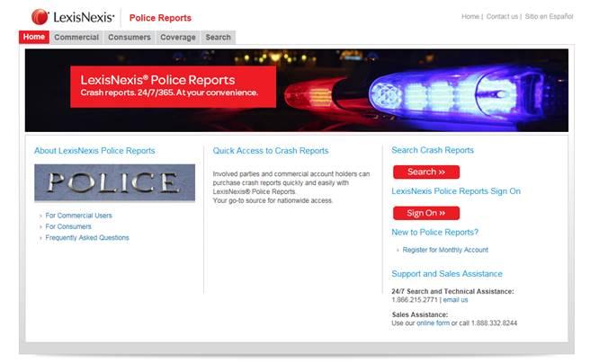 Florissant, Missouri / Police Department